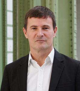 Blaise Jaeger