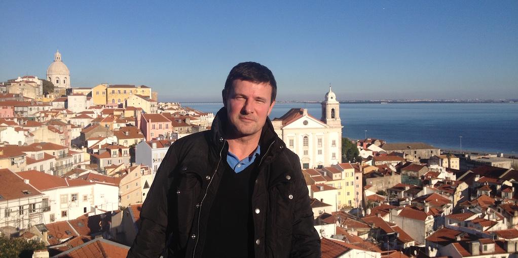 Un nouveau projet démarre à Lisbonne