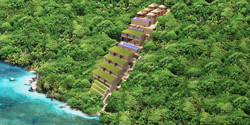 investissement immobilier à Bali investir crowdfunding