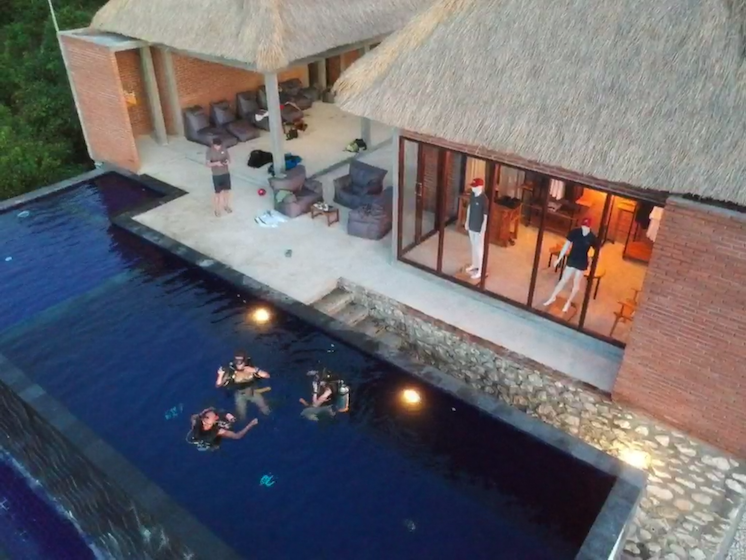 crowdfunding à bali investissement immobilier Bali crowdfunding