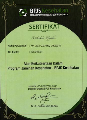 BPJS Investir à Bali PMA en Indonésie crowdfunding immobilier