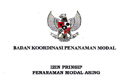 Izin Princip Investir à Bali PMA en Indonésie crowdfunding immobilier