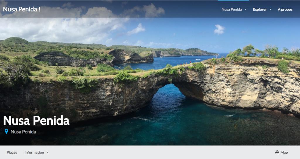 Crowdfunding à Bali Investissement Hotel Nusa Penida
