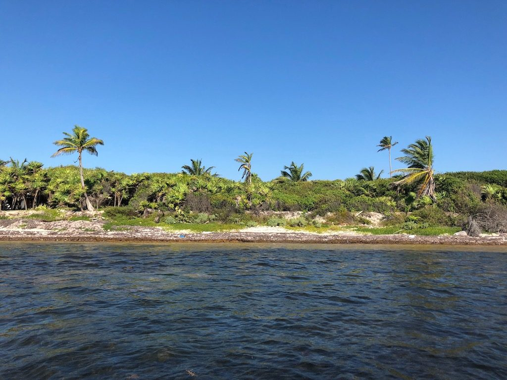 Xcalak Mexique Crowdfunding immobilier Caraibes