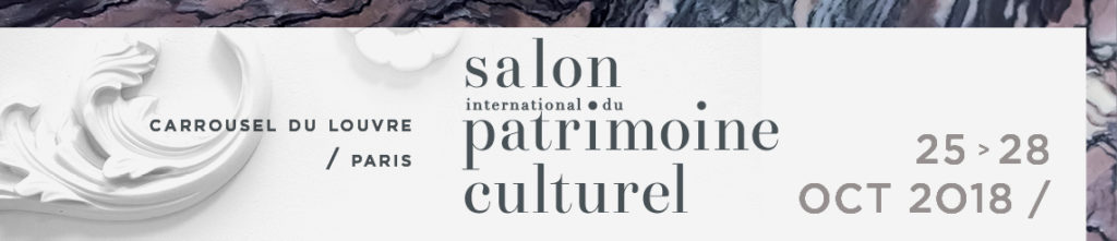 salon international du patrimoine culturel Epatrimony plateforme financement participatif