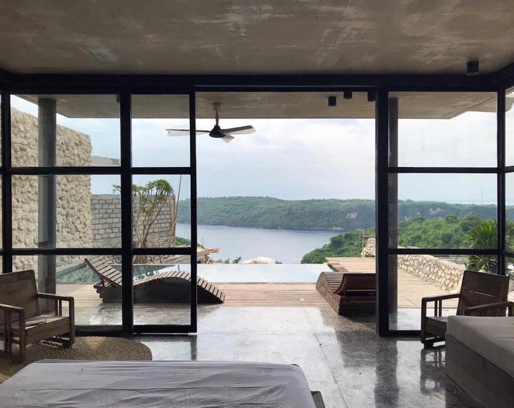 Gamat Bay Terrace Nusa Penida Epatrimony